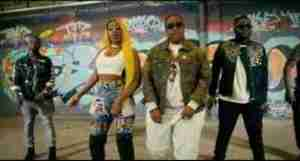 Video: Dj Lambo ft Skales & Victoria Kimani – Bebe